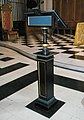 The lectern at St Mary-le-Bow - geograph.org.uk - 921934.jpg