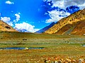 The rough roads of northern areas.jpg