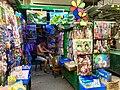 The stall - Tsim Sha Tsui, Kowloon, Hong Kong.jpg