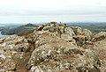 The summit of Carn Llidi (2) - geograph.org.uk - 1529908.jpg
