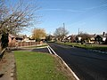 The village of Little Plumstead - geograph.org.uk - 685782.jpg