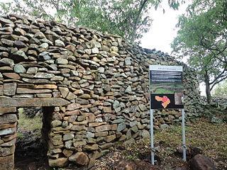 Thimlich Ohinga National Monument of Kenya