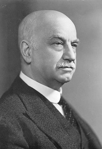 Herbert Austin, 1st Baron Austin - Image: Thinktank Birmingham Austin H(2)