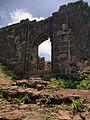 Third Gateway of Rohida fort.jpg