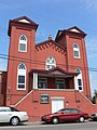 Third Street Bethel A.M.E. Church, Richmond, Virginia.JPG