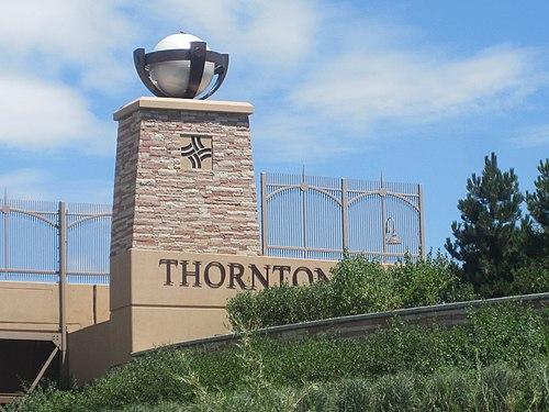 Thornton mailbbox