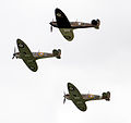 Three Spitfire Is (7515706556).jpg
