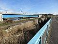 Three bridges over the Rhine.JPG
