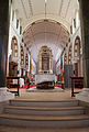 Thurles Cathedral Choir Tabernacle II 2012 09 06.jpg