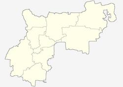 Пинега (нижний приток Паши) (Тихвинский район)