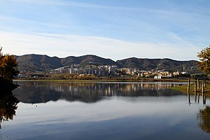 Tirana_Grand_Park_Artificial_Lake