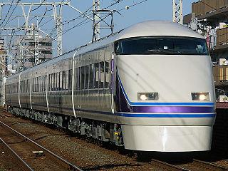 Tobu Skytree Line