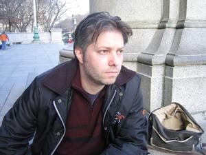Toby Wilkins - Toby Wilkins (2006)