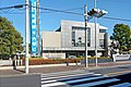 Tokorozawa City Department of Waterworks and Sewerage (所沢市上下水道部) 2015.jpg