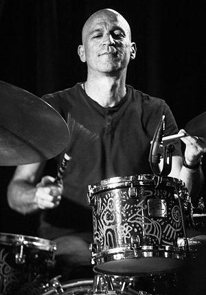Tom Osander - Osander performing in Dublin, Ireland