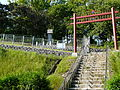 Tomb of General Choi Jeong-geoi and surroundings 20.JPG