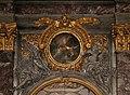 Tommaso redi, tondi coi miracoli della madonna dell'annunziata, 1687-1703 ca., con stucchi di vincenzo barbieri 05.jpg