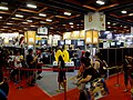 Top-Insight International booth entrance, Comic Exhibition 20170813.jpg