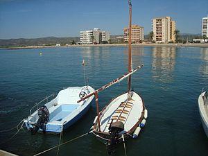 Torreblanca - Torrenostra Beach (Torreblanca)