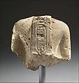 Torso of Nefertiti, Aten cartouches MET DP274070.jpg