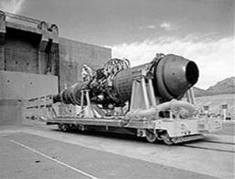 """Project Pluto - The """"Tory-IIC"""" prototype"""
