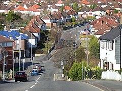 Totteridge Road, High Wycombe - geograph.org.uk - 146137.jpg