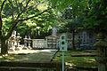 Tottori Ikedas Graveyard 08.JPG
