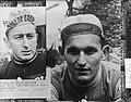 Tour de France 1962 (rechts Jozef Planckaert, links Willy Vannitsen), Bestanddeelnr 914-1097.jpg