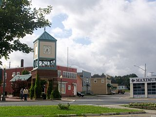 Tracadie–Sheila Former town in New Brunswick, Canada