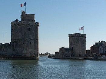 Speed Dating à la Rochelle