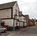 Town Walls pub, Coventry, England-Sept2012 (WTC-55).jpg