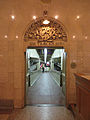 Track entrance at Grand Central Terminal (Manhattan, New York) 001.jpg