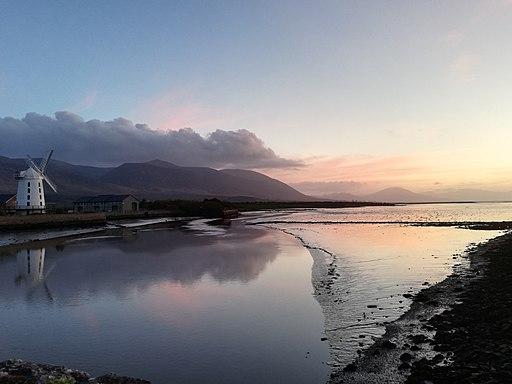 Tralee bay