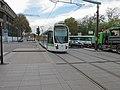 Tram T3 - Station métro Balard - IMG 3629.jpg