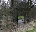 Tramway Bridge over Old Beck - geograph.org.uk - 734487.jpg