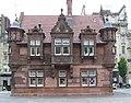 Travel Centre, Glasgow - geograph.org.uk - 250472.jpg