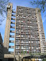 Trellick Tower from Elkstone Road, London W10 - geograph.org.uk - 783825.jpg