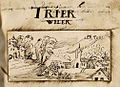 Trierwiler by Jean Bertels 1597.jpg