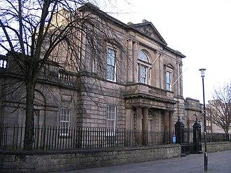 Trinity House of Leith - Trinity House, Leith