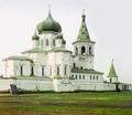 Trinity Monastery in Tiumen (Prokudin-Gorskii).png