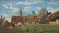 Troyon Constant Bauernhof i d Normandie Landesmuseum Hannover.JPG