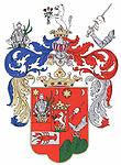 Turóc vármegye címere