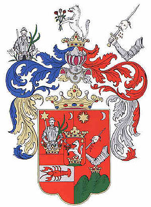Turiec - Coat of Arms of Turiec