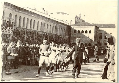 Turkey 1923