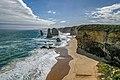 Twelve apostles marine national park.jpg