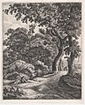 Two Travelers Resting in the Woods MET DP876285.jpg