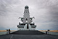 Type 45 Destroyer HMS Daring Passing Through The Suez Canal MOD 45153568.jpg