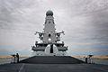 Type 45 Destroyer HMS Daring Passing Through The Suez Canal MOD 45153568.jpg