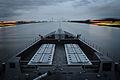 Type 45 Destroyer HMS Daring Passing Through The Suez Canal MOD 45153569.jpg