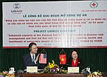 U.S. Launches Assistance to Vietnam to Improve Disaster Preparedness (38282967874).jpg
